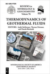Thermodynamics of Geothermal Fluids (Heftet)