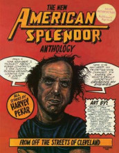 The New American Splendor Anthology av Harvey Pekar (Heftet)