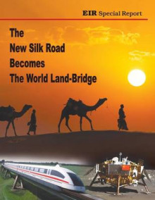 The New Silk Road Becomes the World Land-Bridge av Michael Billington og Rachel Douglas (Heftet)