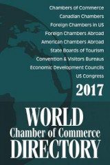 Omslag - World Chamber of Commerce Directory (2017)