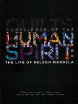 Omslag - Conscience of the Human Spirit: The Life of Nelson Mandela