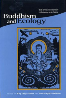 Buddhism & Ecology - The Interconnection of Dharma & Deeds (Paper) av Mary Evelyn Tucker (Heftet)