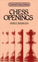 Chess Openings av Michael Basman (Heftet)