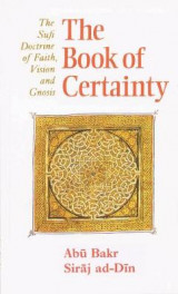 Omslag - The Book of Certainty