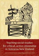 Omslag - Teaching Social Studies for Critical, Active Citizenship in Aotearoa New Zealanmd