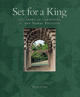 Set for a King: 200 Years of Gardening at the Royal Pavilion av Mike Jones (Innbundet)