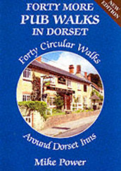 Forty More Pub Walks in Dorset av Mike Power (Heftet)