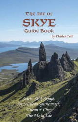 Omslag - Isle of Skye Guide Book