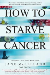 Omslag - How to Starve Cancer