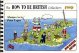 Omslag - The How to be British Collection Two