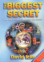 The Biggest Secret av David Icke (Heftet)