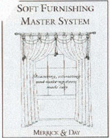 Omslag - Soft Furnishing Master System