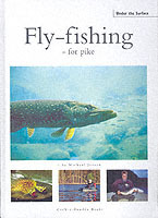 Fly-fishing av Michael Jensen (Innbundet)
