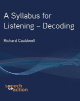 Omslag - A Syllabus for Listening