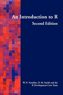 An Introduction to R av William N. Venables og David M. Smith (Heftet)