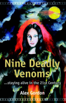 Nine Deadly Venoms av Alex Gordon (Heftet)