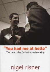 You Had Me at Hello av Nigel Risner (Heftet)