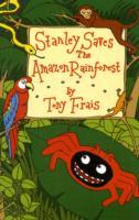 Stanley Saves the Amazon Rainforest av Tony Frais (Heftet)