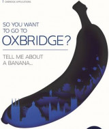 Omslag - So You Want to Go to Oxbridge?