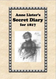 Anne Lister's Secret Diary for 1817 av Patricia Hughes (Heftet)