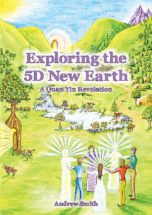 Exploring the 5D New Earth av Andrew Smith (Heftet)