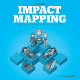 Omslag - Impact Mapping