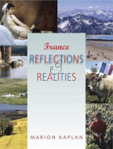 Omslag - France, Reflections and Realities