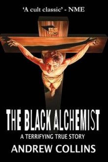 The Black Alchemist av Andrew Collins (Innbundet)