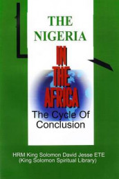 THE Nigeria in the Africa av King Solomon David Jesse ETE (Heftet)