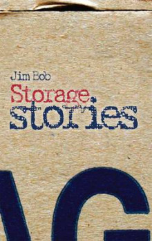 Storage Stories av Jim Bob (Heftet)