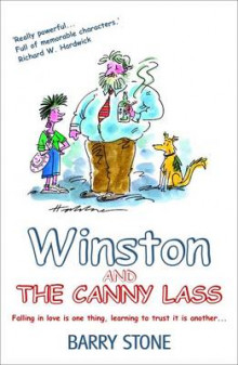 Winston And The Canny Lass av Barry Stone (Heftet)