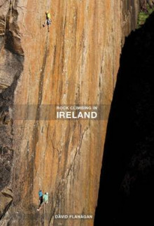 Rock Climbing in Ireland av David Flanagan (Heftet)