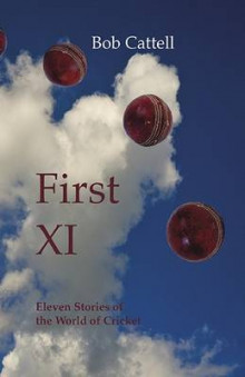 First XI av Bob Cattell (Heftet)