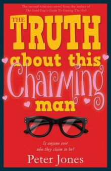 The Truth About This Charming Man av Peter Jones (Heftet)