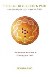Omslag - The Venus Sequence: Opening Your Heart