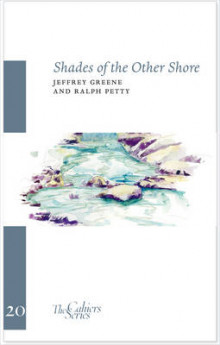 Shades of the Other Shore av Jeffrey Greene og Ralph Petty (Heftet)