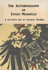 Omslag - The Autobiography of Eugen Mansfeld