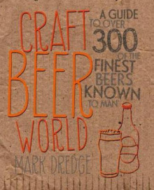 Craft beer world av Mark Dredge (Innbundet)