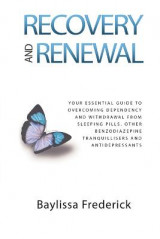 Omslag - Recovery and Renewal