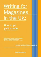 Omslag - Writing for Magazines in the UK