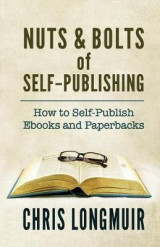 Omslag - Nuts & Bolts of Self-Publishing