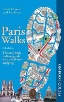 Paris Walks av Fiona Duncan og Leonie Glass (Heftet)