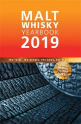 Omslag - Malt Whisky Yearbook 2019