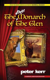 The The Other Monarch of the Glen av Peter Kerr (Heftet)