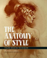 Omslag - The Anatomy Of Style