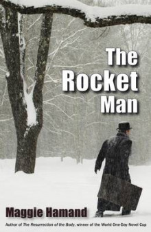 The Rocket Man av Maggie Hamand (Heftet)