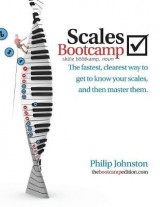 Omslag - Scales Bootcamp