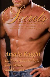 Secrets av Kathryn Anne DuBois, Angela Knight, Jade Lawless og Julia Wells (Heftet)
