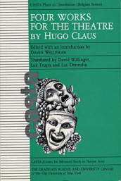 Four Works for the Theatre av Hugo Claus (Heftet)