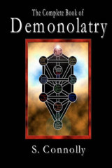 Omslag - The Complete Book of Demonolatry
